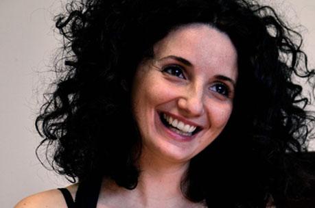 Mariateresa Fragale - Web Designer Freelance